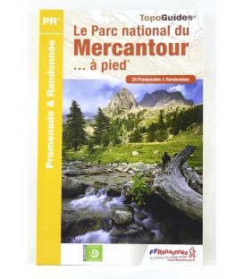 topp guides le parc national du mercantour ...à pied